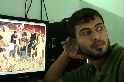 Gaza calling3