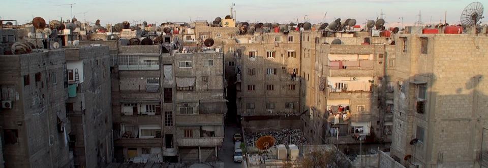 Shebabs of Yarmouk + MIG + QA