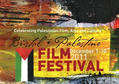 Bristol Palestine Film Festival 2011