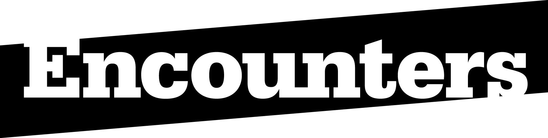 Encounters logo